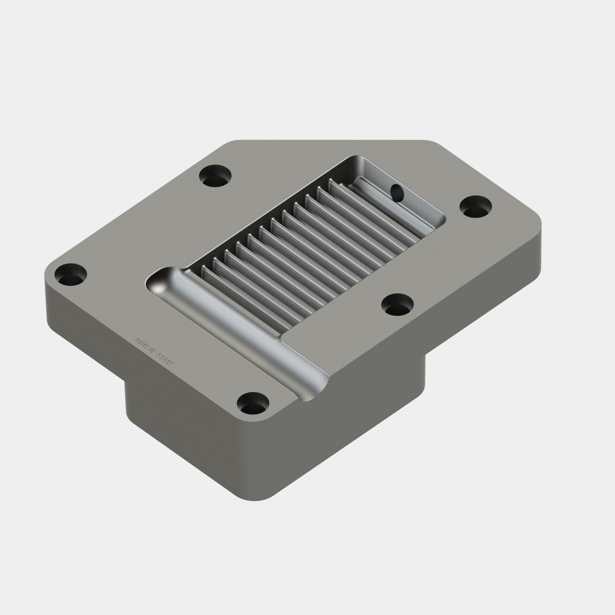Valve-Less Vacuum Blocks – Midland Technologies, Inc.
