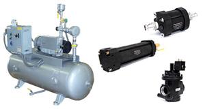 image of vacuum system