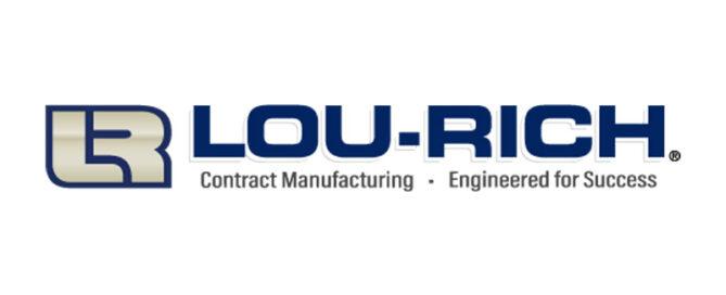 Lou-Rich Company Spotlight Logo