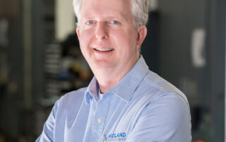 Image of Midland Technologies General Manager