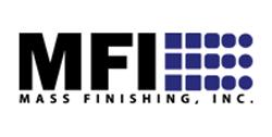 Mass Finishing Logo