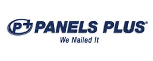 Panels Plus Logo