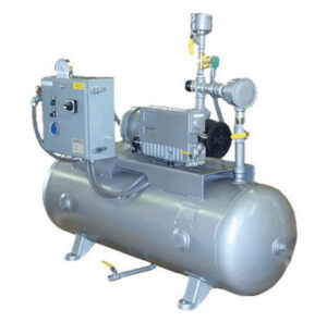 image of a vacuum pump
