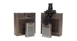 Image of Valve-Less Vacuum Block