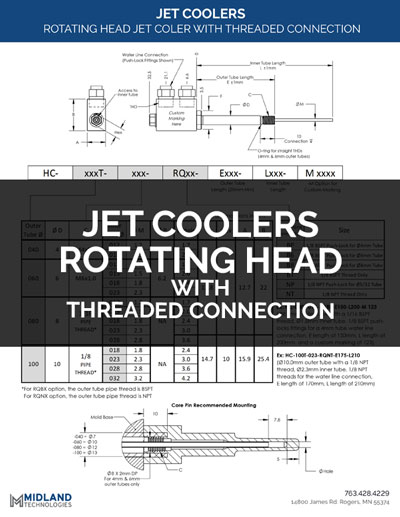 image of jet coolers rotating head pdf