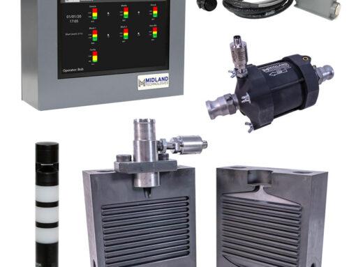Vac-Alert: Patent-Pending Vacuum Monitoring Technology