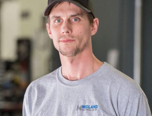 Employee Spotlight: Kenny Volna