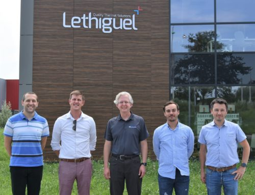 Company update: Midland Technologies joined Lethiguel family